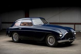 195 Inter Coupé at Ferrari/RM Sotheby's Auction