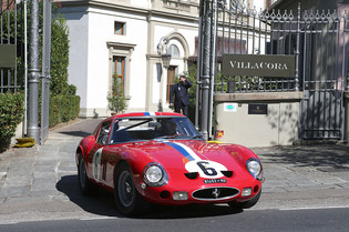GTO Ferrari Tour of Tuscany - Snapshots, Part Three