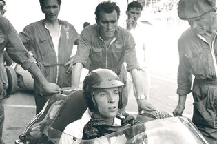 Dan Gurney - One of the Best, A Rememberance