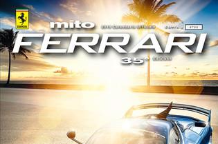 Cavallino Offers Famous Raupp Ferrari Calendar