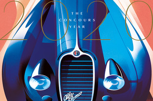 Concours Years 2020 Now Available - with a Special Offer