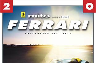 Günther Raupp Launches Ferrari Legend 2020 - Buy it Here