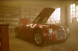 70 Years of Emotion: Ferrari's Evolution to Today (Video)