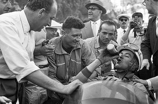 An Unexpected Victory: Maurice Trintignant in Monaco