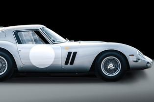 New GTO Book from Renowned Ferrari Expert