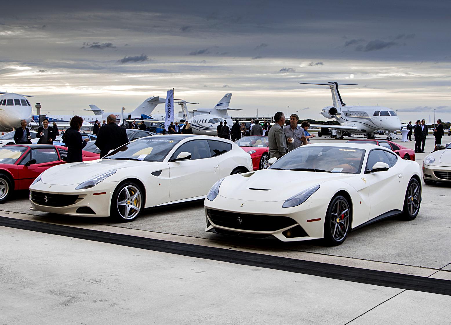 2020 Cavallino Classic Jet Party