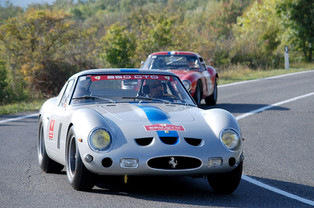 GTO Ferrari Tour of Tuscany - Snapshots, Part Two