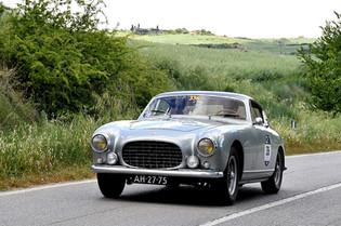 Mille Miglia Fuels Italian Automotive Passion