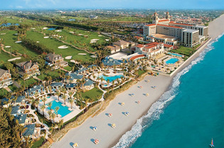 Rooms Are Going Quickly at The Breakers for Cavallino2020