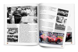 Dealing in Dreams – An Inside Story About Ferraris