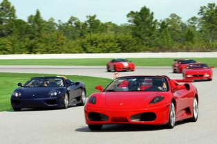Cavallino 27 Introduces New Track Cruising Groups