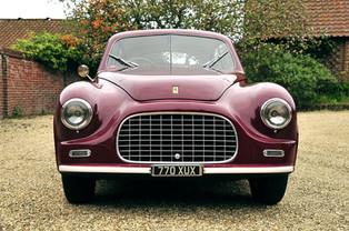 Salon Privé Celebrates Ferrari's 70th Anniversary
