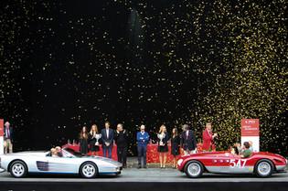 Ferrari 70th Anniversary Event in Maranello: Part Two