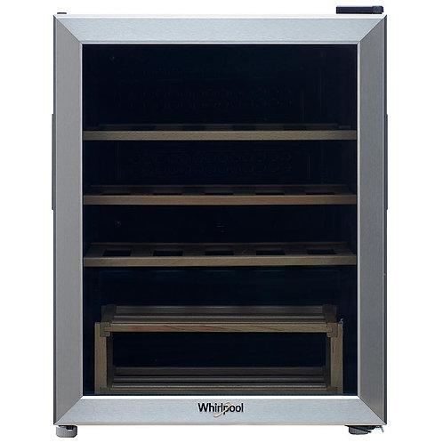 Refrigerador Cava Whirlpool Para 21 Botellas WW2110S 48 cm