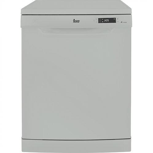"""Lavavajillas Freestanding / Empotrable LP8 820 M Silver 60 cm (24"""")"""