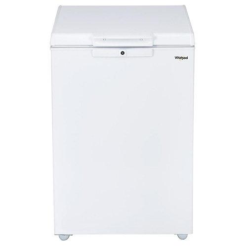 Congelador Horizontal Whirlpool 5 p³ WC05018Q Blanco