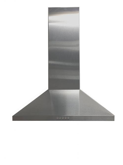 Campana CH Tulum de 60 cms de Pared Marca IHD