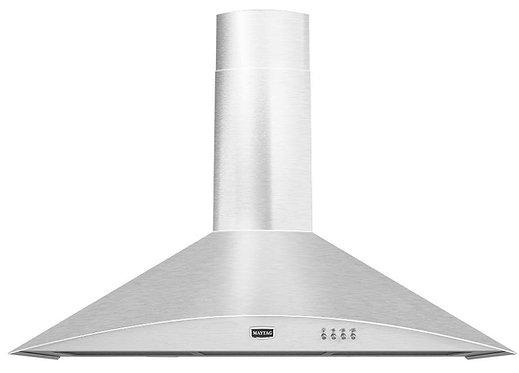 Campana de Pared para Cocina Maytag MH9036S de 91 cm (36 pulgadas)