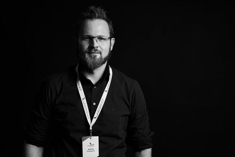 Martin Kohlmayr