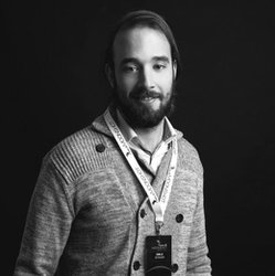 Emile Stöver, Econaut 2018