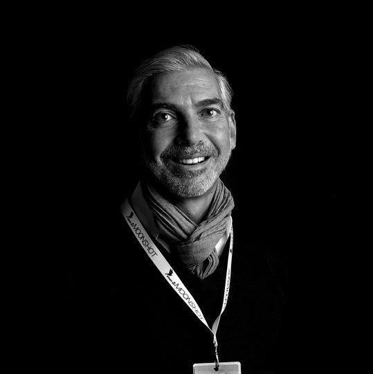 David Aaron Karandi, Scout & Inspirateur