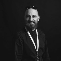 Daniel Podmirseg, Econaut 2018