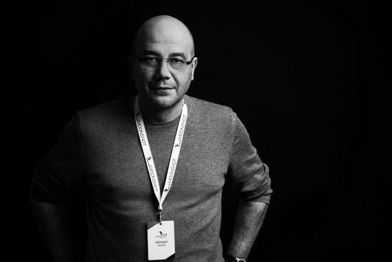 Gerhard Hofer, Chief Architect MOONPUNKS