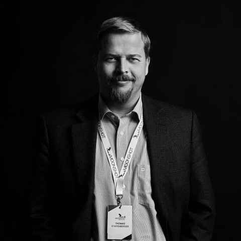 Thomas Staffenberger, Scout & Inspirator