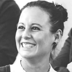 Romina Kolesnik, Scout & Inspirator