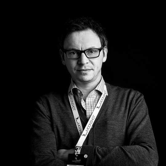 Georg Oppitz, Maker & Mission Control