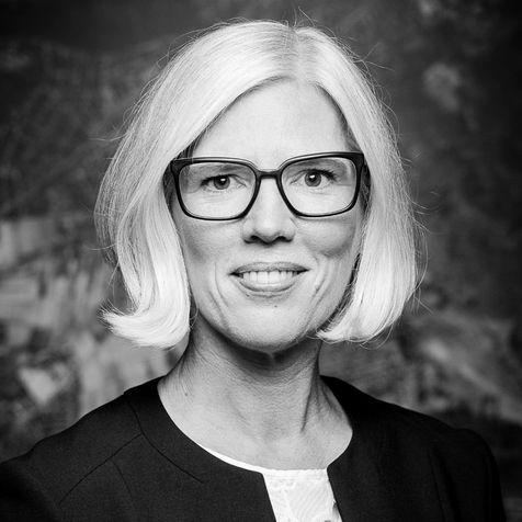 Sabine Sauber