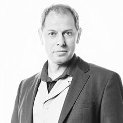 Tobias Ott, Scout & Inspirateur