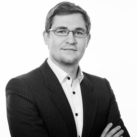 David R. Prasser