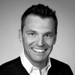 Raphael Klostermann, Scout & Inspirator