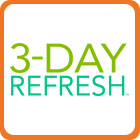 3 Day Refresh Challenge Pack