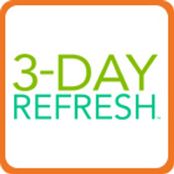 3 Day Refresh Challenge Pack