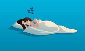 Estrogen Depletion & Snoring