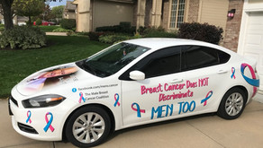 Breast Cancer |My Husband Didn't Know…