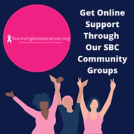 Free Online Breast Cancer Support Group