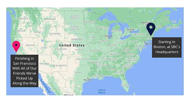 Coast2Coast Map.png