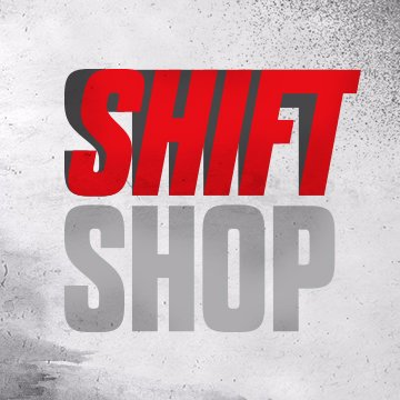 Shift Shop All Access Challenge Pack