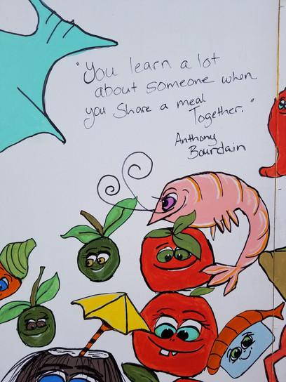 CLose up Food Mural.jpg