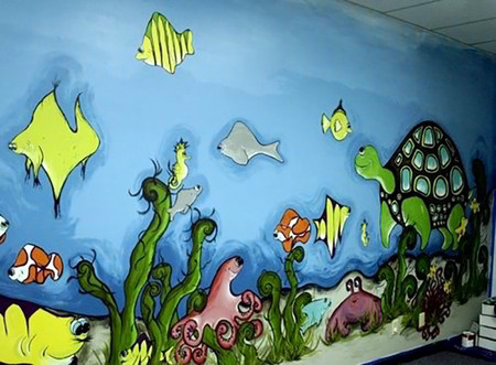 Taylor - Mural Mariposa Womens Center Re