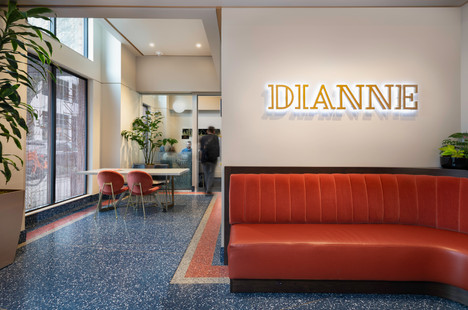 The Dianne Apartments