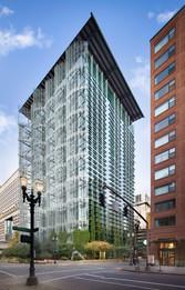 Edith Green Wendall Wyatt Federal Building