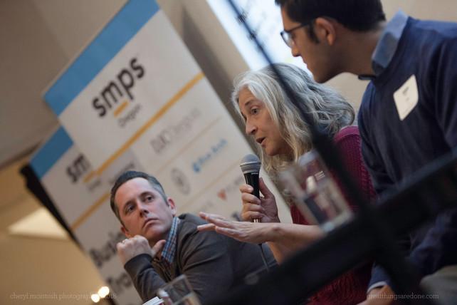 SMPS Meet the Press