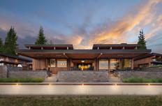 Penner-Ash Residence