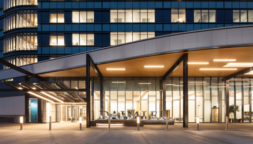 Daimler Offices