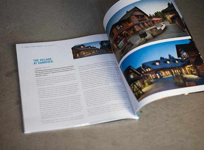 Lenity Architecture Design Annual