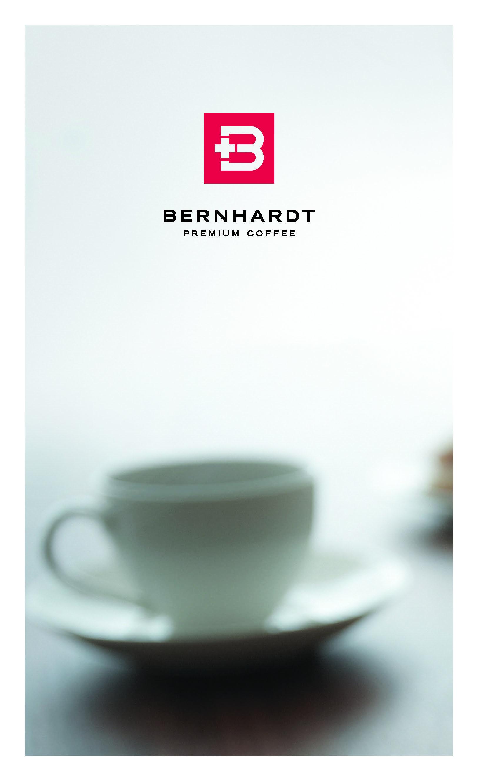 Bernhardt Coffee